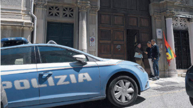arresto a Reggio, maltrattamenti in famiglia, Giovanni Bombardieri, Reggio, Calabria, Cronaca