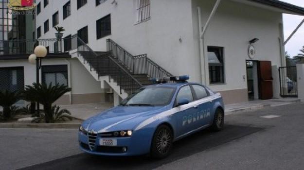 arresto, patti, Andrea Scaffidi, Messina, Sicilia, Cronaca