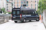 """""""Non sopporto mia moglie"""", catanese lascia i domiciliari per tornare in carcere: rimandato a casa"""