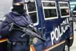 Spagna, falsi allarmi bomba a Madrid: arrestato un uomo