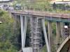 Conclusi i lavoro di controllo sul ponte Morandi di Catanzaro, circolazione di nuovo regolare