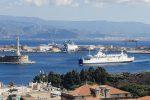 Autorità portuale di Messina, arriva l'ok per l'ampliamento delle banchine