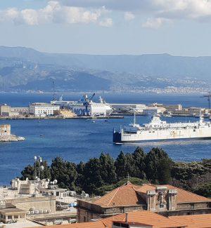 """Disparità contrattuali"", i marittimi di Blu Jet incrociano le braccia a Messina"