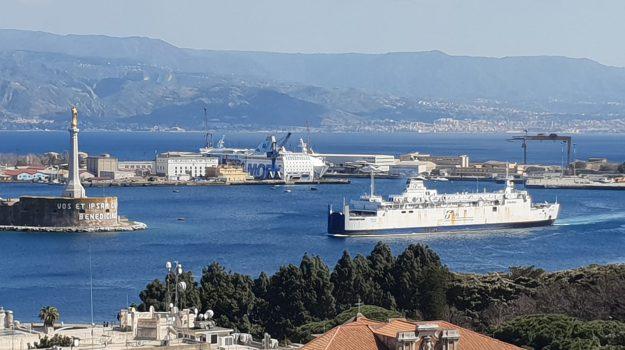 crociera, inquinamento, porti, Messina, Sicilia, Cronaca