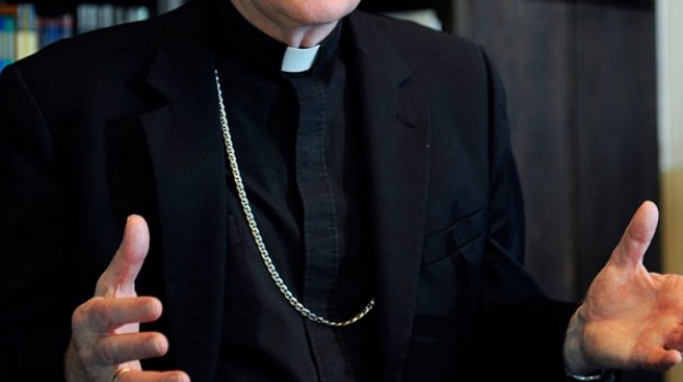 chiesa, sacerdoti, vocazioni, Catanzaro, Calabria, Società