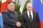 Corea del Nord, vertice in Russia fra Putin e Kim: si cerca un compromesso sul nucleare