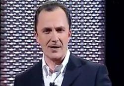 Quando Luttazzi nel 2007 tornò in tv con La7: l'editto bulgaro, il ritorno, la pernacchia L'inizio della prima puntata di Decameron su La7 - Corriere Tv