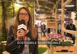 Quanto rende la sostenibilità? Al Salone del Risparmio gli investimenti che fanno bene al pianeta Al via a Milano il decimo Salone del Risparmio, dedicato ai portafogli responsabili: oltre cento conferenze, ospiti internazionali e tutti i principali gestori - Corriere Tv