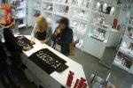 Furto in una gioielleria di Melicucco, ladri riconosciuti grazie ai social: tre arresti
