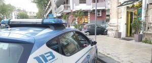 Messina, rapina a mano armata in un'agenzia di scommesse: caccia al malvivente