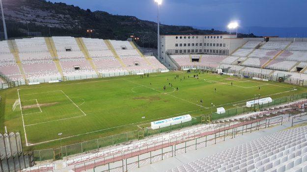 acr messina, coppa italia, serie d, Messina, Sicilia, Sport