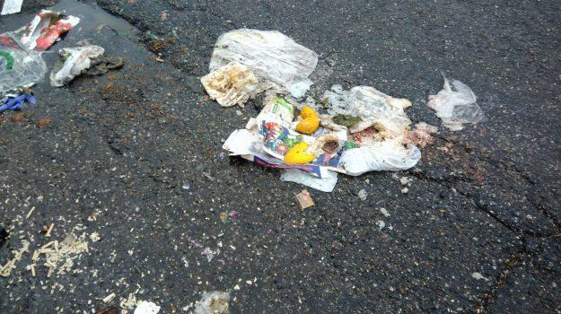 rifiuti, Cosenza, Calabria, Economia