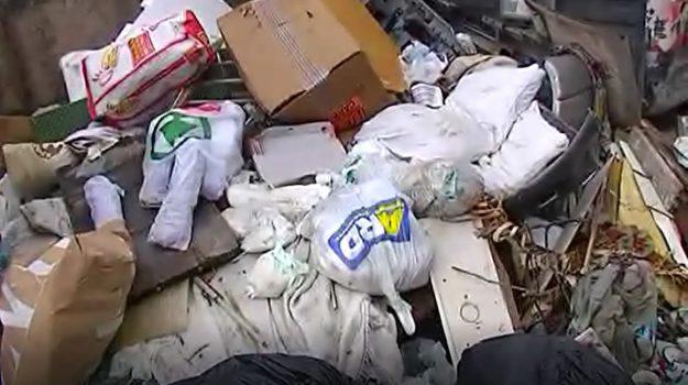 multa Taormina, rifiuti messina, Mario Bolognari, Messina, Sicilia, Cronaca