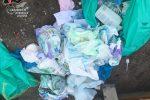 Mancata raccolta a Messina, tutta la verità sui rifiuti Covid