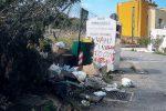 Differenziata ferma a Villa San Giovanni, ora si rischia l'emergenza