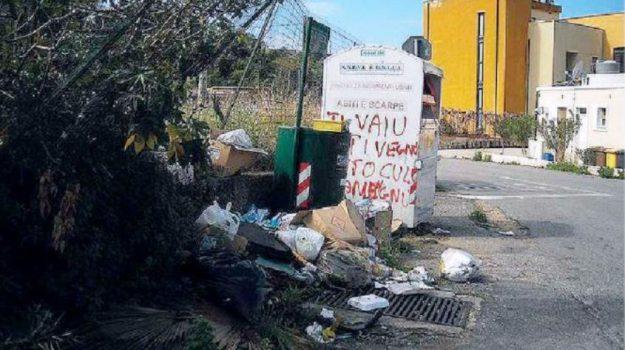 differenziata, rifiuti villa san giovanni, Reggio, Calabria, Cronaca
