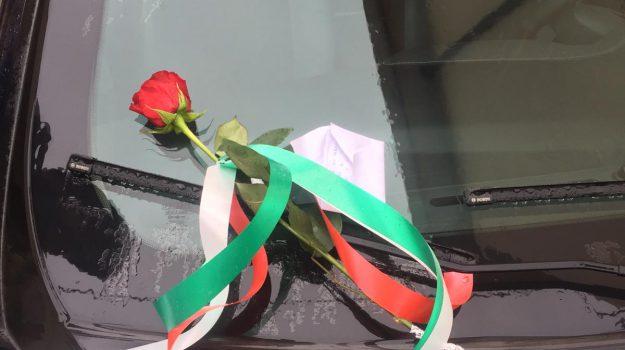 carabiniere ucciso, rosa, vibo, Vincenzo Di Gennaro, Catanzaro, Calabria, Cronaca