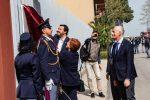 """Salvini a Corleone per la """"Liberazione dalla mafia"""", ma il 25 aprile crea un nuovo squarcio con Di Maio"""
