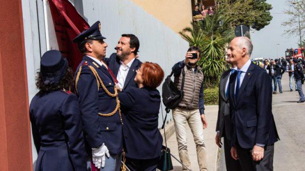 25 aprile, corleone, liberazione, sicilia, Luigi Di Maio, Matteo Salvini, Roberto Fico, Sergio Mattarella, Sicilia, Politica
