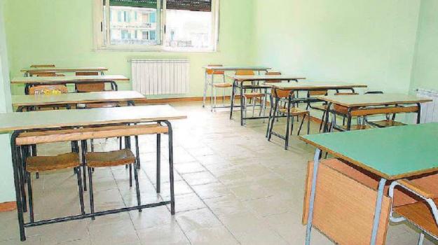 cosenza, quota 100, scuole, Cosenza, Calabria, Economia