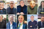 Amministrative in Sicilia, eletti i 10 sindaci in provincia di Messina: Laccoto conquista Brolo, Merlino resta a Rometta - Nomi e foto