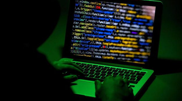 attacco hacker, melito, Reggio, Calabria, Cronaca