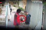 Spaccio nel centro storico di Agrigento, fermata una banda violenta di gambiani e nigeriani