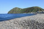 Lipari, pronti 1,2 milioni per la messa in sicurezza della spiaggia di Canneto