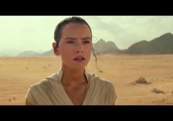 Star Wars, il trailer del nuovo film: si intitolerà «The Rise of Skywalker» Uscirà a dicembre la pellicola (la nona della saga) che chiude la terza trilogia - Corriere Tv