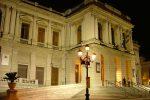 Il teatro Cilea di Reggio