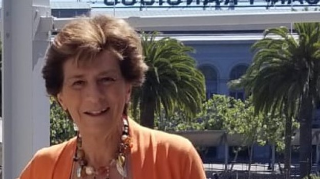 Club Unesco, Teresa Gualtieri, Catanzaro, Calabria, Cultura