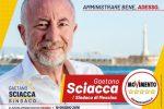 Amministrative a Messina, il tar di Catania: Sciacca era candidabile