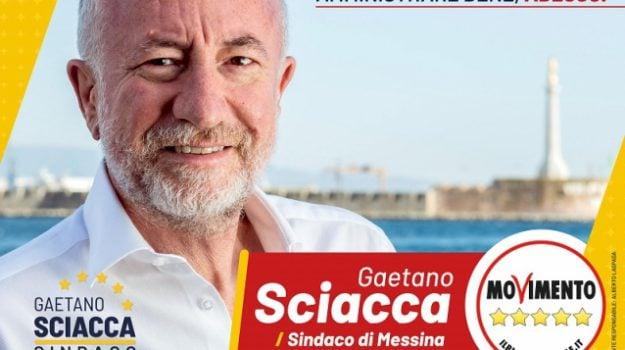 amministrative, messina, tar catania, Gaetano Sciacca, Messina, Sicilia, Politica