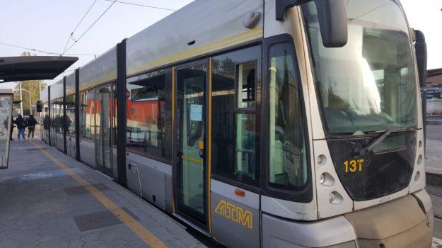 11 milioni, ristruttuazione, tram messina, Cateno De Luca, Messina, Sicilia, Economia