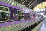 Dopo 45 anni Thailandia e Cambogia ripristinano la linea ferroviaria