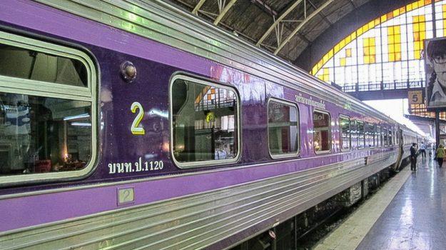 cambogia, thailandia, treni, Sicilia, Mondo