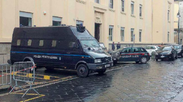 ndrangheta, tribunale, vibo, Raffaele Moscato, Catanzaro, Calabria, Cronaca