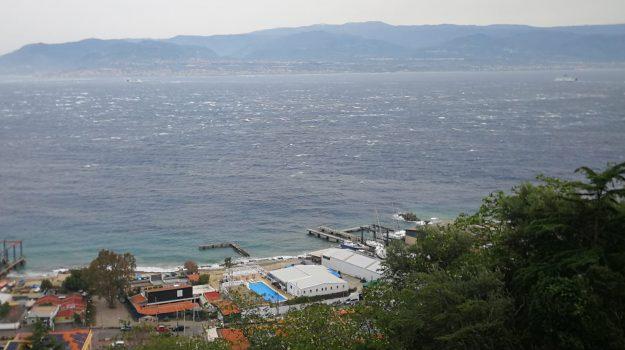 maltempo, meteo sicilia, scirocco, vento Messina, Sicilia, Cronaca