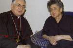 Scontro tra il vescovo Renzo e la Fondazione Natuzza: ecco i motivi