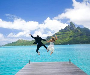 Turismo, aumentano i viaggi di nozze in Italia: un mercato da 217 milioni