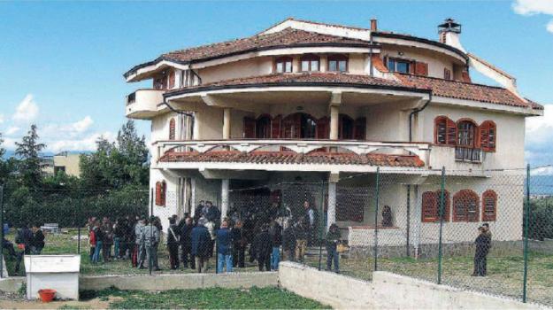 inchiesta, museo della 'ndrangheta, reggio, Reggio, Calabria, Cronaca
