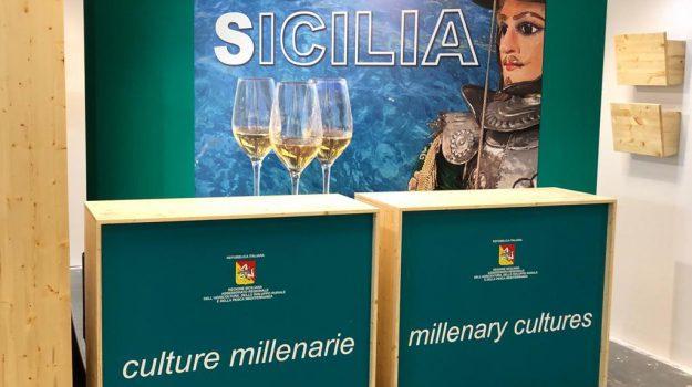 sicilia, vinitay, vino, Edy Bandiera, Nello Musumeci, Messina, Sicilia, Economia