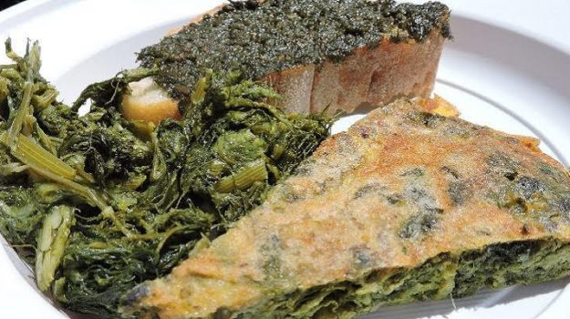 cibo, madonie, Sicilia, Società