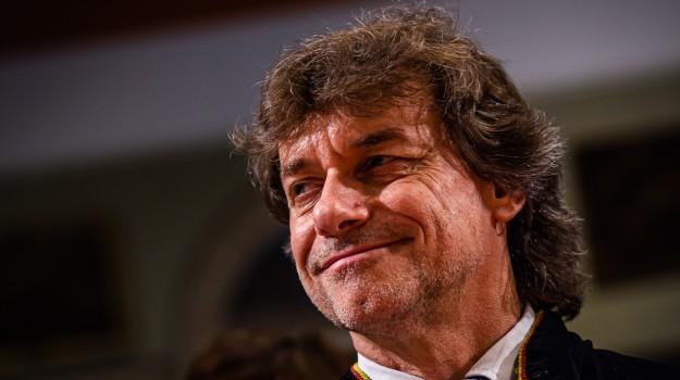 laurea honoris causa, università di palermo, Alberto Angela, Sicilia, Cultura