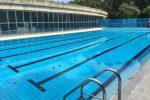 """Messina, inaugurata per la terza volta la piscina di """"Villa Dante"""""""