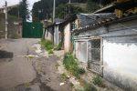 Messina, risanamento all'Annunziata: scempio rifiuti tra baracche vuote