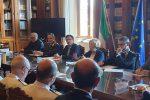 Incendi boschivi, la prefettura di Messina avvia una task force: più controlli e prevenzione