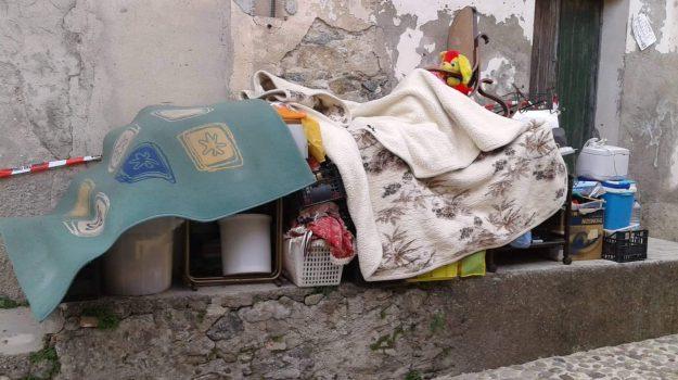 Squillace, assegnati alloggi popolari a due famiglie sgomberate - Foto