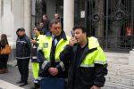 Terremoto a Messina, ma è solo un'esercitazione di prevenzione - Foto