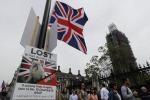 Brexit: la regina autorizza la sospensione del Parlamento